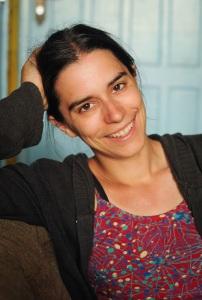 Mary Thaler, Boghaunter, writer, comic